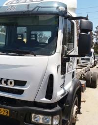 איווקו משאית שלדה 4X2
