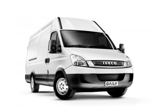 סנסציוני משאיות איווקו ורכבי דודג' ראם יד שניה למכירה - איווקו טרייד אין GV-55