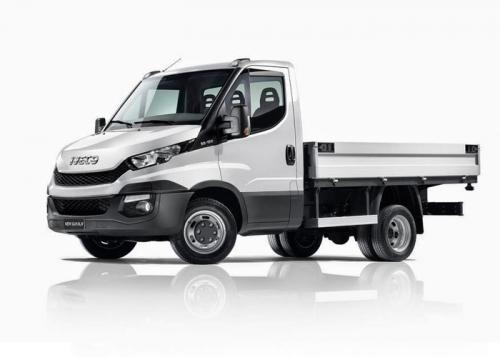 מקורי משאיות איווקו ורכבי דודג' ראם יד שניה למכירה - איווקו טרייד אין HK-91