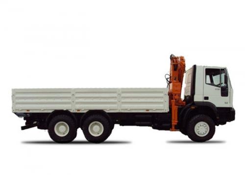 עדכני משאיות איווקו ורכבי דודג' ראם יד שניה למכירה - איווקו טרייד אין MS-74