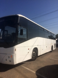 איווקו אוטובוס ציבורי בין-עירוני 52 מקומות 4X2