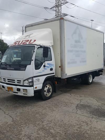 רק החוצה משאיות איווקו למכירה - איווקו טרייד אין 2013   משאיות יד שניה MU-24