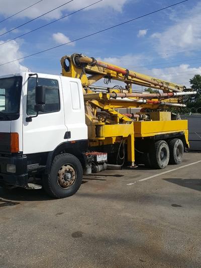 רק החוצה משאיות איווקו למכירה - איווקו טרייד אין 2013   משאיות יד שניה YL-34