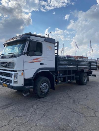 מסודר משאיות איווקו למכירה - איווקו טרייד אין 2013 | משאיות יד שניה XO-57