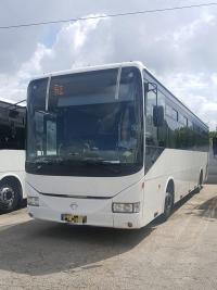 איווקו אוטובוס בין-עירוני 52 מקומות 4X2